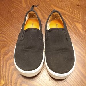 Toddler boys slip-ons